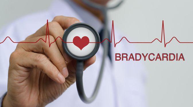 Bradikardia -KlikDokter.com (TippaPatt/Shutterstock)