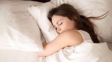 Lakukan 7 Cara Ini agar Anda Bisa Tidur Nyenyak (Fizkes/Shutterstock)