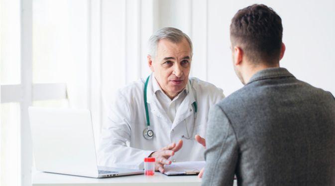 Penyakit Retraktil Testis (Uzhursky/Shutterstock)