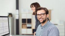 Benarkah Orang yang Optimistis Lebih Panjang Umur? (Stockfour/Shutterstock)