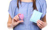 Pilih Mana, Menstrual Cup atau Pembalut? (Africa Studio/Shutterstock)