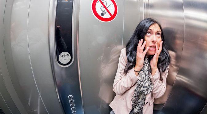 Penyakit Serangan Panik - KlikDokter.com (Lisa S/Shutterstock)