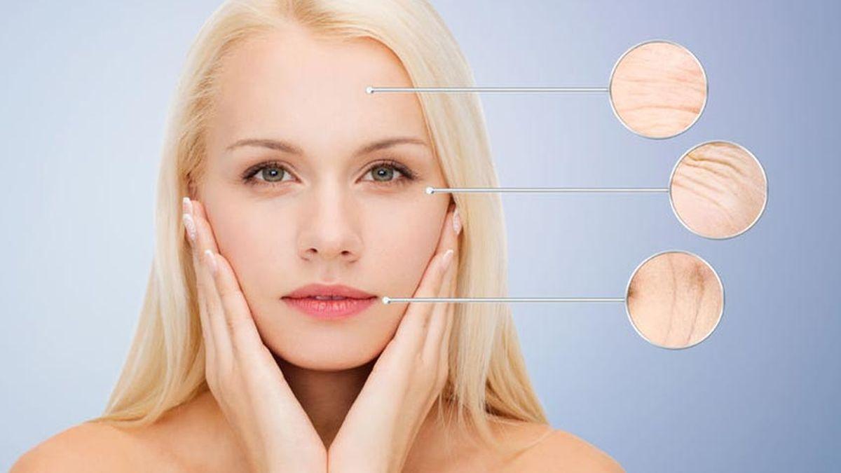 Cara Mencegah Dan Menghilangkan Kerutan Pada Selaput Mata