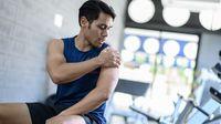 DOMS, Nyeri Otot Setelah Olahraga yang Tak Boleh Disepelekan (Auttapol Sangsub/Shutterstock)