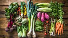 Benarkah Sayuran Organik Lebih Sehat? (marcin-jucha/Shutterstock)