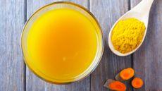 Bolehkah Anak-anak Minum Jamu? (PageSeven/Shutterstock)